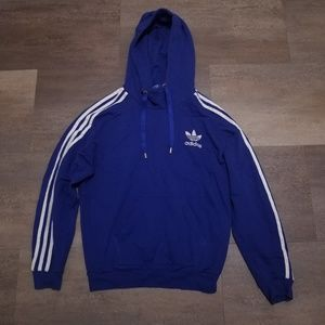 Adidas Originals Mens Hoodie Size Small